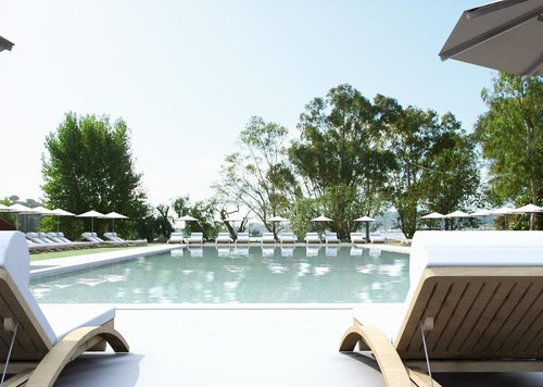 Тур в Rodostamo Hotel & Spa 5☆ Греция, о. Корфу
