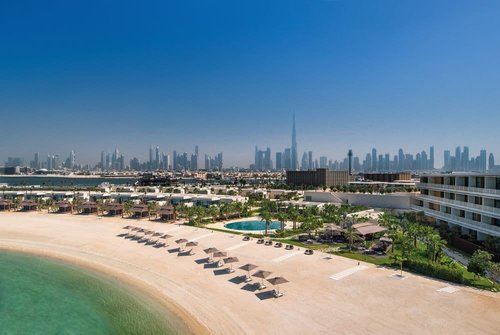 Тур в Bulgari Resort & Residences Dubai 5☆ ОАЕ, Дубай