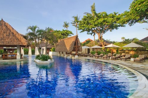 Тур в Rama Beach Resort & Villas 4☆ Индонезия, Кута (о. Бали)