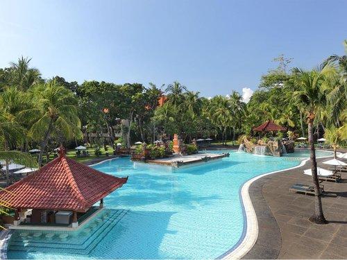Тур в Ramada Bintang Bali Resort 5☆ Индонезия, Кута (о. Бали)