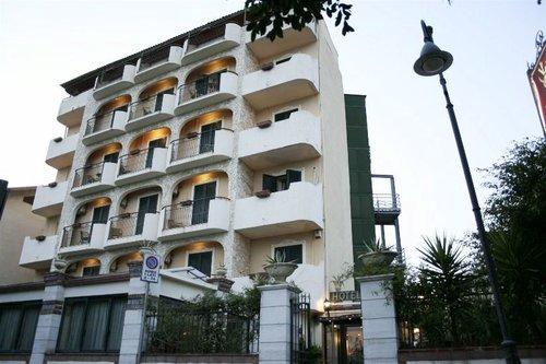 Тур в Villa Linda Hotel 3☆ Италия, о. Сицилия