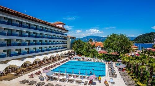 Тур в L'etoile Hotel 4☆ Туреччина, Мармарис