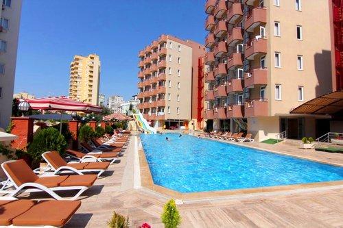 Тур в Lara Hadrianus Hotel 3☆ Турция, Анталия