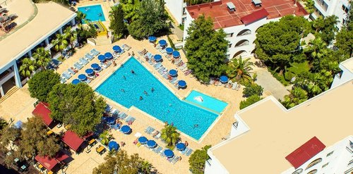 Тур в Larissa Beach Club Side 4☆ Турция, Сиде