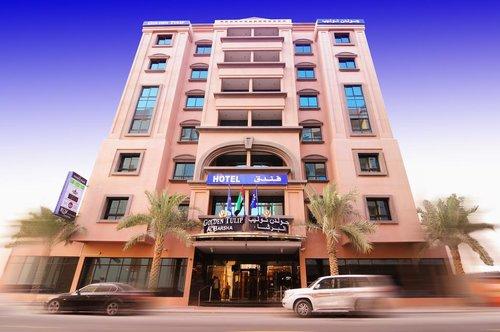 Тур в Golden Tulip Al Barsha 4☆ ОАЭ, Дубай