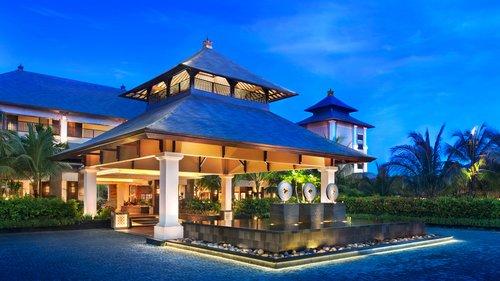 Тур в The St. Regis Bali Resort 5☆ Индонезия, Нуса Дуа (о. Бали)