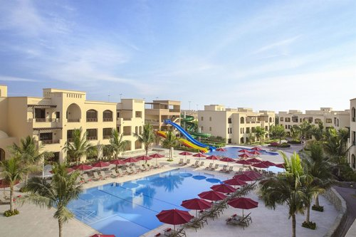 Тур в The Village at The Cove Rotana Resort 5☆ ОАЕ, Рас Аль-Хайма