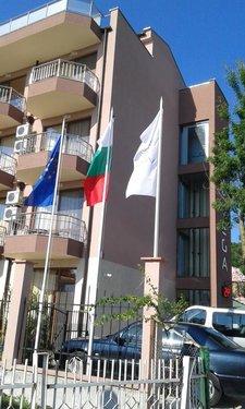 Тур в Vega Hotel 2☆ Болгарія, Кранево