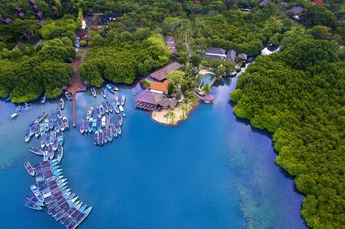 Тур в Mimpi Resort Menjangan 4☆ Индонезия, Чандидаса (о. Бали)