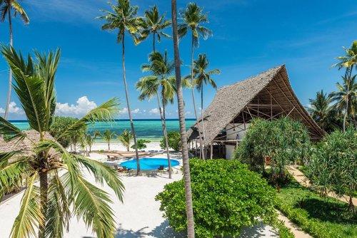 Горящий тур в Zanzibar Magic Boutique Hotel 5☆ Танзания, Занзибар