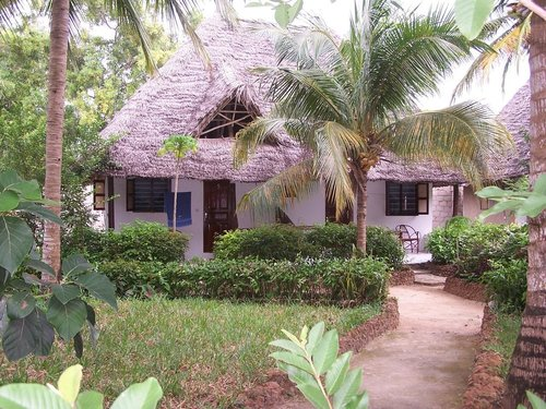 Тур в Baraka Beach Bungalows 3☆ Танзания, Занзибар