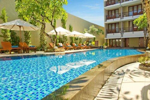 Тур в The Rani Hotel & Spa 3☆ Индонезия, Кута (о. Бали)