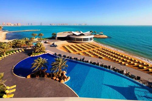 Горящий тур в Hilton Doha 5☆ Катар, Доха