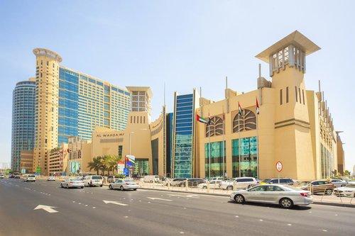 Тур в Grand Millennium Al Wahda 5☆ ОАЭ, Абу Даби