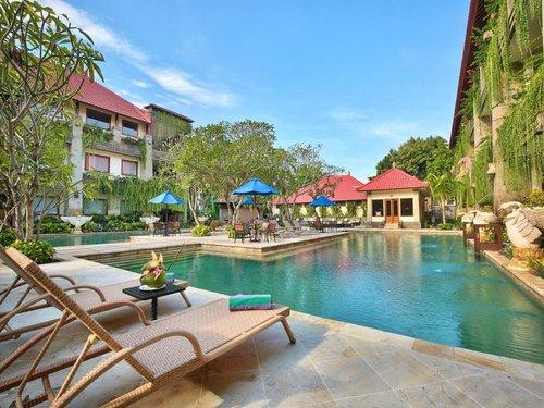 Тур в The Grand Bali Nusa Dua 4☆ Индонезия, Нуса Дуа (о. Бали)