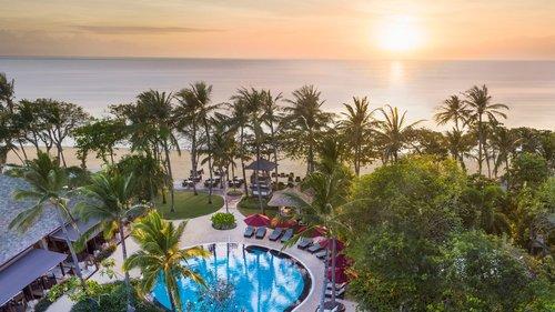 Тур в Laguna Bali Resort & Spa 5☆ Индонезия, Нуса Дуа (о. Бали)