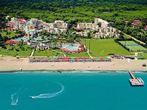Тур в Limak Arcadia Golf & Sport Resort 5☆ Туреччина, Белек