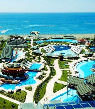 Тур в Limak Lara De Luxe Hotel & Resorts 5☆ Турция, Анталия