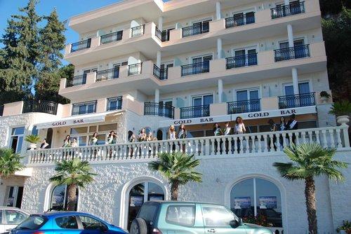 Тур в Gold Hotel 4☆ Албания, Влера