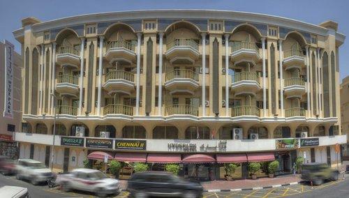 Тур в Hyde Park Hotel 2☆ ОАЭ, Дубай