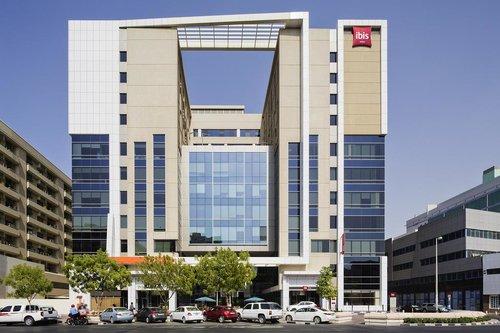 Тур в ibis Dubai Al Rigga Hotel 3☆ ОАЭ, Дубай