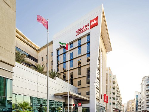 Тур в ibis Dubai Mall of the Emirates Hotel 2☆ ОАЕ, Дубай