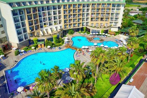 Тур в Lyra Resort & Spa 5☆ Турция, Сиде