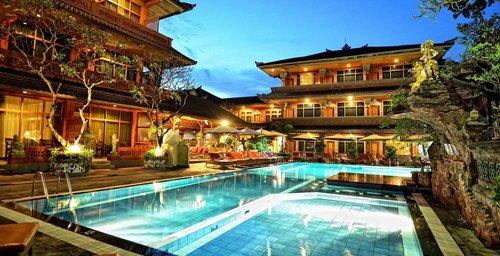 Тур в Wina Holiday Villa Kuta Bali 3☆ Индонезия, Кута (о. Бали)