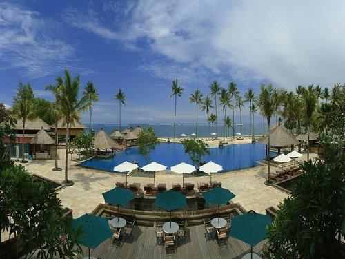 Тур в The Patra Bali Resort & Villas 5☆ Индонезия, Кута (о. Бали)