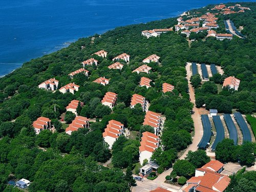 Тур в Solaris Camping Resort by Valamar 3☆ Хорватія, Пореч