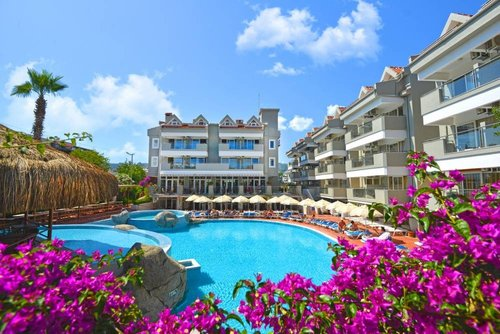 Тур в Marmaris Begonville Hotel 4☆ Турция, Мармарис