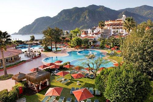Тур в Marti Resort Marmaris 5☆ Туреччина, Мармарис