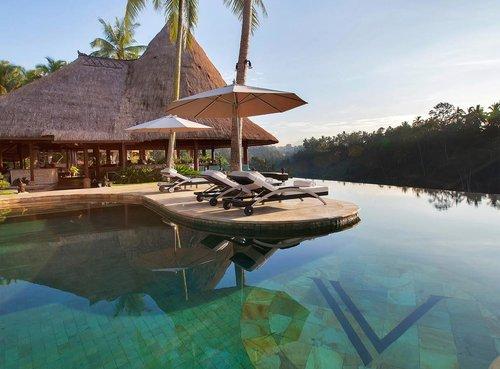 Тур в Viceroy Bali 5☆ Индонезия, Убуд (о. Бали)