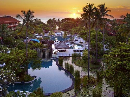 Тур в The Westin Resort Nusa Dua Bali 5☆ Индонезия, Нуса Дуа (о. Бали)