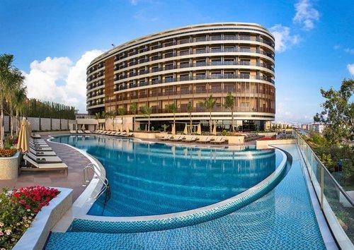 Тур в Michell Hotel & Spa 5☆ Туреччина, Аланія