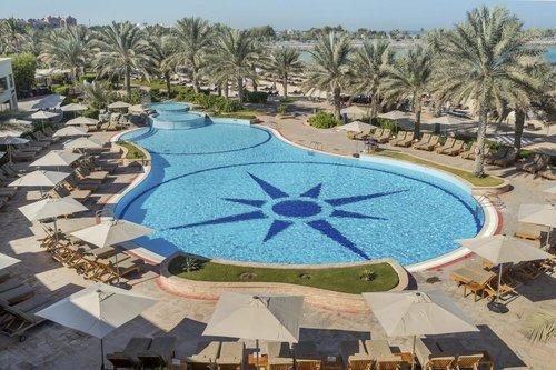 Тур в Radisson Blu Hotel & Resort Abu Dhabi Corniche 5☆ ОАЭ, Абу Даби