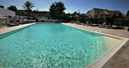 Тур в Calanica Resort 4☆ Италия, о. Сицилия