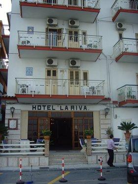 Тур в La Riva Hotel 3☆ Италия, о. Сицилия
