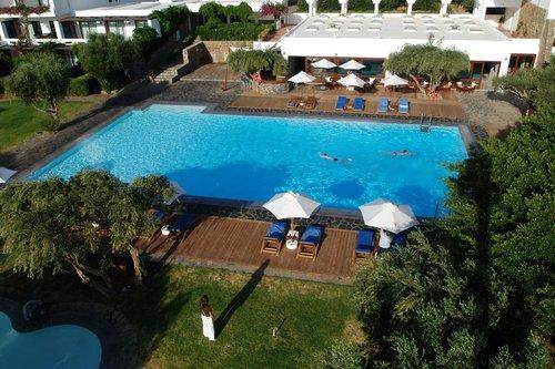 Тур в Elounda Bay Palace 5☆ Греция, о. Крит – Элунда