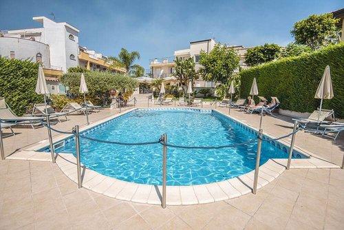 Тур в Villa Daphne Hotel 3☆ Италия, о. Сицилия