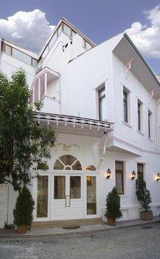 Тур в Kupeli Palace Hotel 3☆ Турция, Стамбул