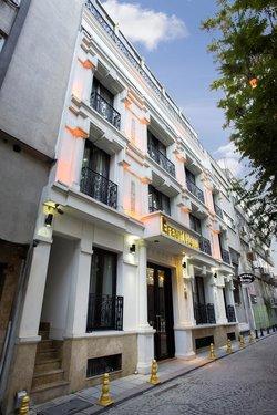 Тур в Nowy Efendi Hotel 4☆ Туреччина, Стамбул