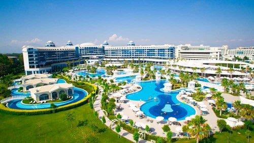 Горящий тур в Sueno Hotels Deluxe Belek 5☆ Турция, Белек