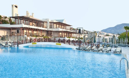 Тур в Asteria Bodrum Resort 5☆ Турция, Бодрум