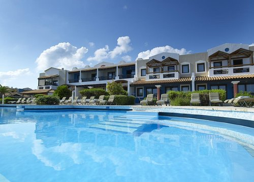 Тур в Aldemar Knossos Royal 5☆ Греция, о. Крит – Ираклион