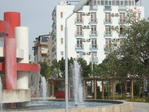 Тур в Suntalia Hotel 3☆ Турция, Анталия