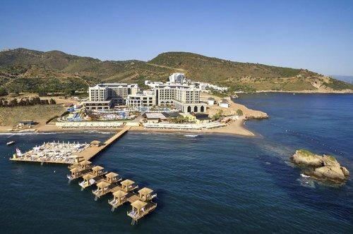 Тур в Sunis Efes Royal Palace Resort & Spa 5☆ Турция, Оздере