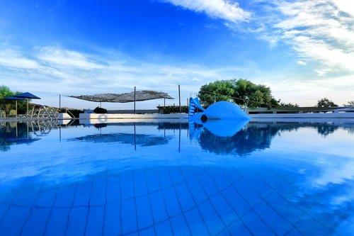Тур в Apollonia Beach Resort & Spa 5☆ Греція, о. Крит - Іракліон