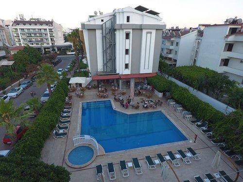Тур в Seray Hotel 3☆ Туреччина, Мармарис