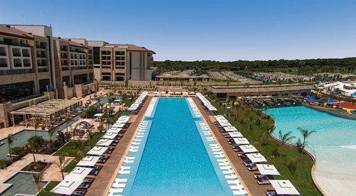 Тур в Regnum Carya Golf & Spa Resort 5☆ Турция, Белек